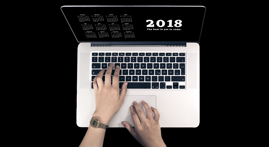 Tendencias de marketing de contenidos para el 2018