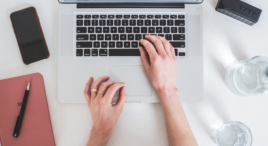 Estrategias de SEO para lograr un blog bien posicionado [Infografía]