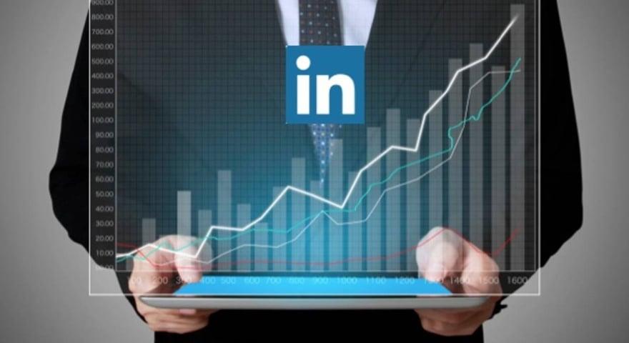 ¿Puede ayudarte LinkedIn a impulsar mejor las ventas? [Infografía]