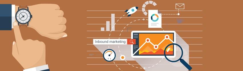 ¿Por qué adoptar una estrategia de Inbound Marketing? [Infografía]